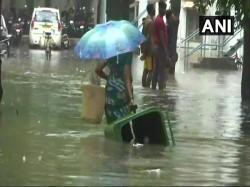 Mumbai Rains Monsoon Maharashtra Weather Damage Death Live