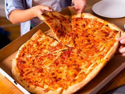 Pizza Boxes Could Harm Human Health