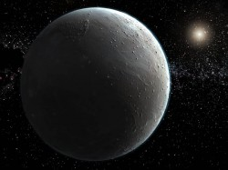 Indian Scientists Discover Planet 600 Light Years Away