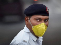 Air Pollution Is At Its Worst Delhi Ncr Pm 2 5 Level Rises To Hazardous Levels