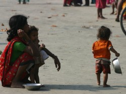 Study Says India No Longer Home The Largest Number Poor