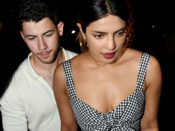 Viral Priyanka Chopra Captured During Dinner Date With Boyf