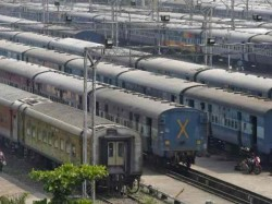 Indian Railways Hire Retired Personnel To Preserve Its Heritag