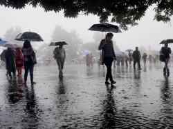 Monsoon Updates Heavy Very Heavy Rain Likely Over Coastal Karnataka