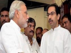 Bjp Ally Shivsena Dubs Pm Narendra Modi S Assassination Plot A Horror Story