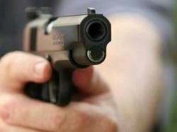 Gurgaon Sacked Employer Employee Shoots Hr Head Japanese Company