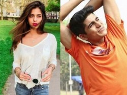 Suhana Khan Dating Shubman Gill Rumours On Social Media