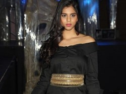 Suhana Khan Photo A London Club Is Going Viral On Social Media Watch Picture Here