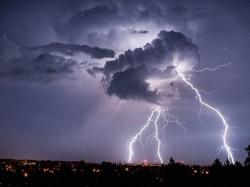 Monsoon Update Heavy Rain Likely Nagaland Manipur Mizoram And Tripura