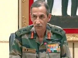 General Charge Surgical Strikes On Pakistan Says We Can Do