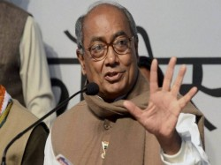 Digvijay Singh Says Every Hindu Arrested Terror Has Link Wit