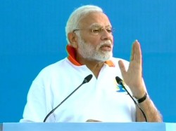 Pm Modi Says Yoga Has Become One The Unifying Forces The Wor