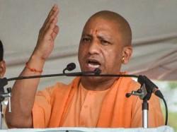 Uttar Pradesh Cm Yogi Adityanath Said Mewar King Maharana Pratap Was Great Not Mughal Emperor Akbar