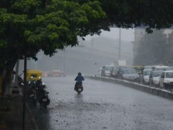 Monsoon Updates Rough Weather Conditions Likely Over Coastal Gujarat Fishermen Warned