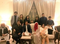 Connection Between Imran Khans Victory His Third Marriage