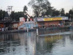 Gang Drowning Devotees Gangnahar Alleged Mla Nand Kishore Gurjar