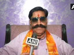 Rajastan Bjp Mla Says Give Slaps To Cow Smugglers Tie Them With Tree And Call To Police