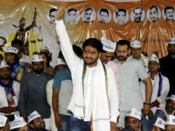 Hardik Patel Will Go To Fast For Patidar Reservation