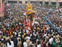 Jagannath Rath Yatra Interesting History And Facts