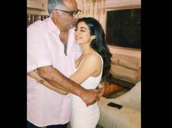 Jhanvi Kapoor Next Film After Dhadak Success