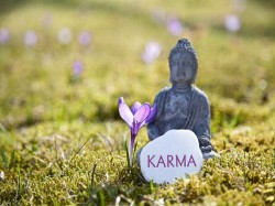 Does Our Karma Determine Our Destiny
