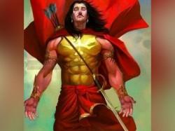 Karna S Three Promises From Shri Krishna