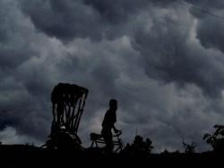 India Meteorological Department Imd Report On Monday Predi