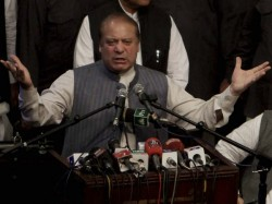 Pakistan S Former Prime Minister Nawaz Sharif Has Served The