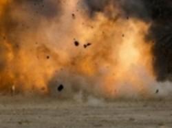 Pakistan Polls 2018 Many Killed A Blast Near Balochistan S