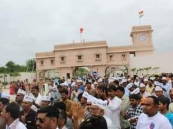 Patidar Anamat Andolan Sahid Yatra Complete At Khodaldham