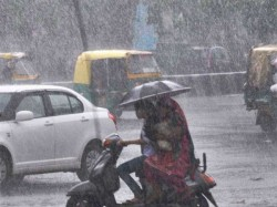 Monsoon Is Likely Remain Vigorous Over Madhya Pradesh Odish
