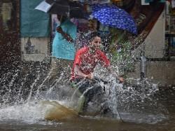 Monsoon Update Heavy Rains Likely Over Konkan Goa