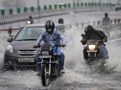 Extremely Heavy Rains At Isolated Places Very Likely Over We