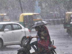 India As The South Western Monsoon Has Now Covered The Entir