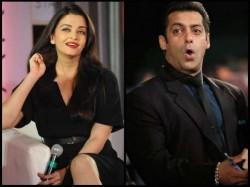 Have Look Salman Khan Watches Aishwarya Rai Bachchan S Song