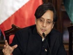 Shashi Tharoor Summoned Kolkata Court Over His Hindu Pakist