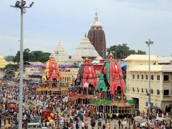 Shri Jagannath Temple Should Be Opened Every One Comments Su