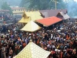 Women S Entry Sabarimala Rss Distances Itself From Kerala B