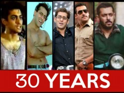 Twitter Celebrates 30 Years Of Salman Khan S Debut Film Biwi Ho To Aisi