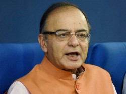 Arun Jaitley Is Ready Handle Responsibilities Finance Minist