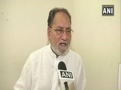 Triple Talaq Bill Congress Mp Husain Dalwai Says Lord Rama
