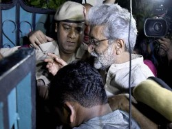 Supreme Court Rejected Remand Left Activists