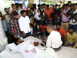 Ex Ips Sanjiv Bhatt Met Hardik Patel