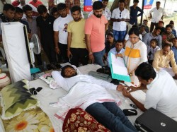 Hunger Strike Can Cause Urine Inaction Hardik