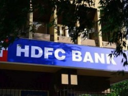 Hdfc Bank Raises Fixed Deposit Rates Up 0 6 Percent