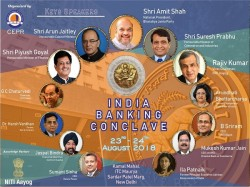 India Banking Conclave