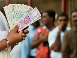 Indian Government Rejects Media Reports Claiming China Is Printing Currencies For India