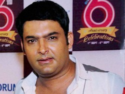 Kapil Sharma The Stand Up Comedian Is Gearing Up His Next St