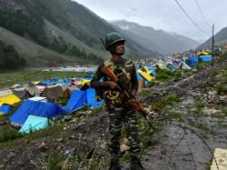 Kashmir Valley Shuts Down As Supreme Court Hear Plea On Arti