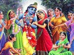 Unkown Facts About Lord Krishna